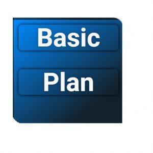 Plan Basic Web